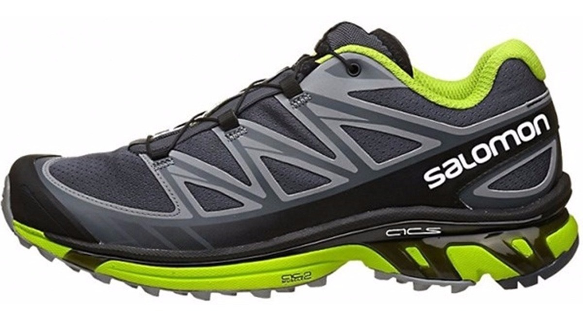 Zapatillas Salomon Wings Pro Trail Running Hombre/mujer