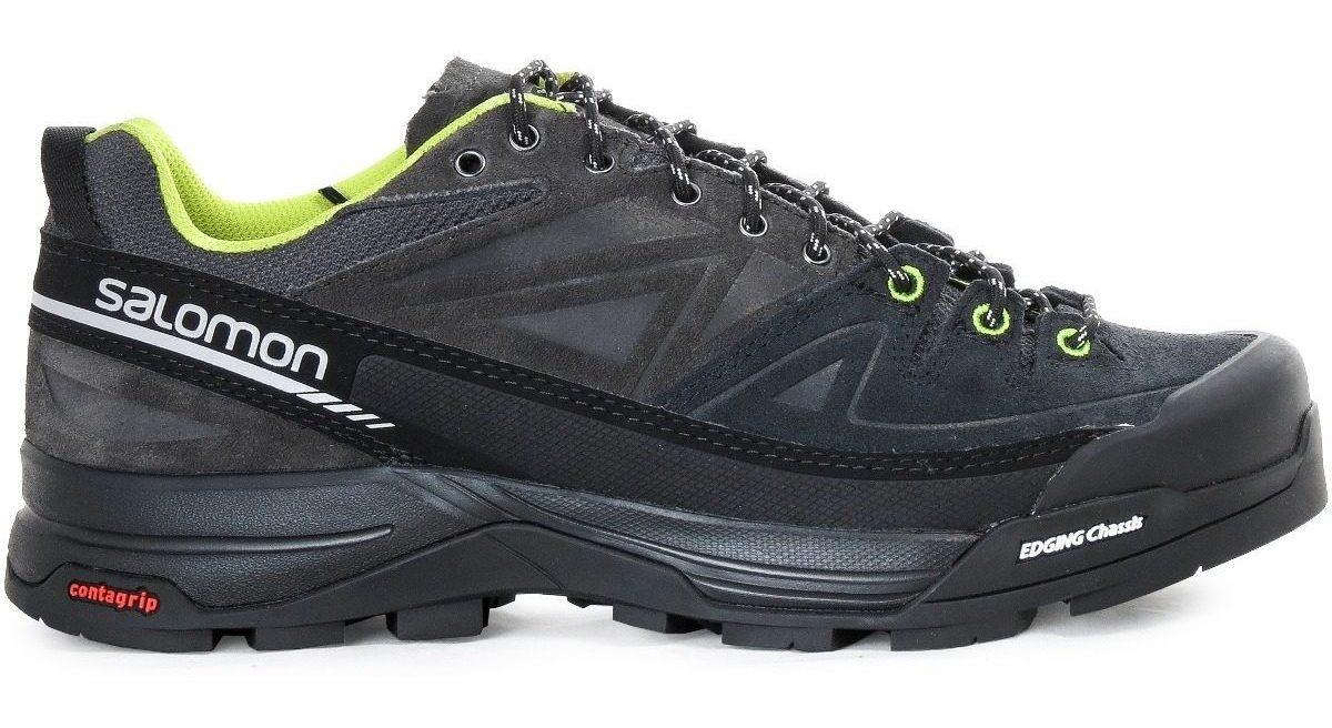 zapatillas salomon precios y modelos xs