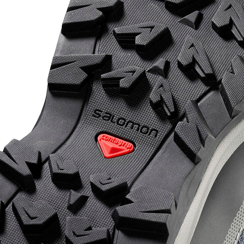 Salomon X Radiant Zapatillas de Senderismo para Hombre