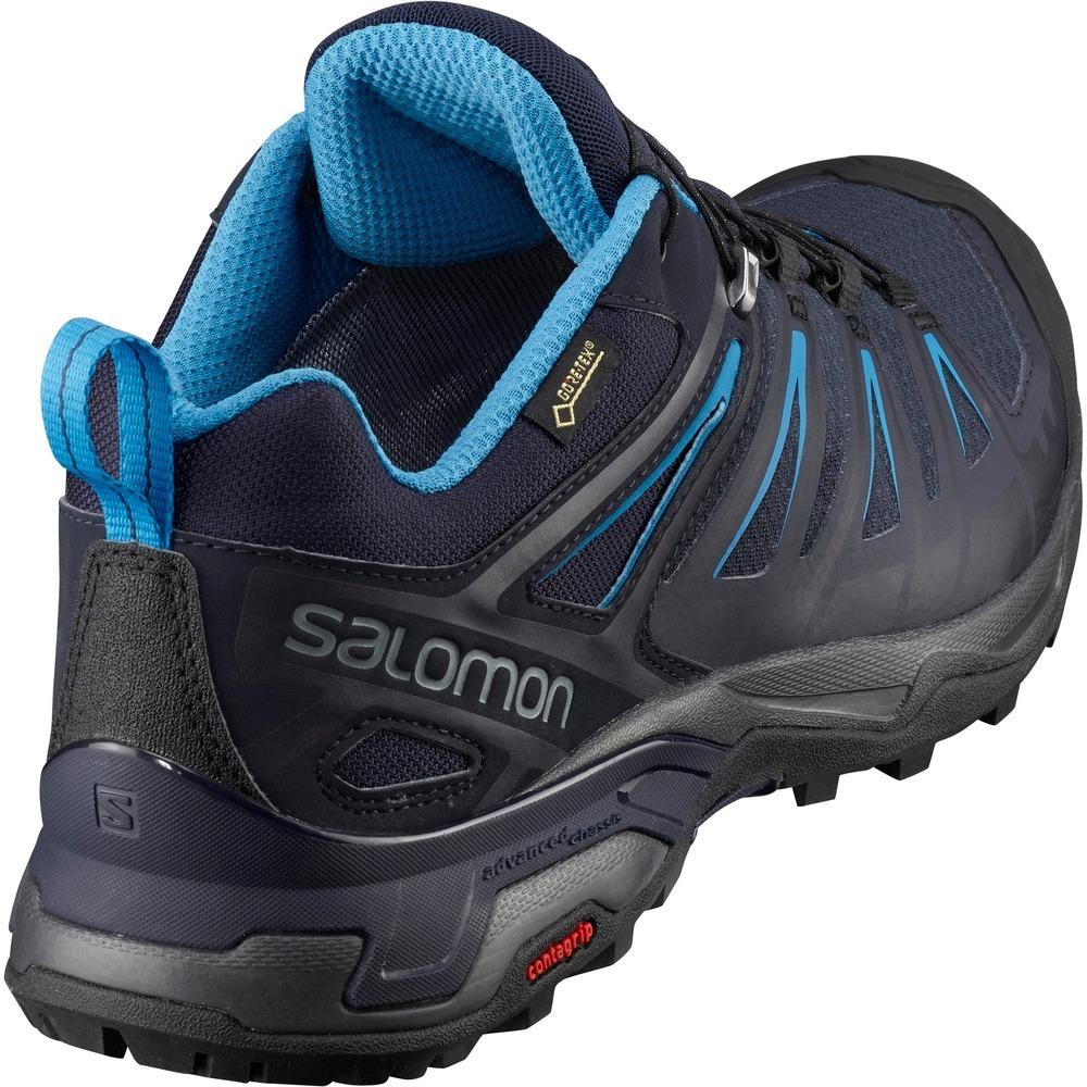 salomon ultra 3 gtx 2018 zapatillas