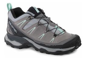 zapatillas salomon mujer trail 60