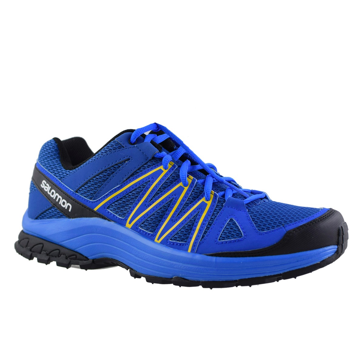 Zapatillas Salomon Xa Bondcliff Hombre Azul