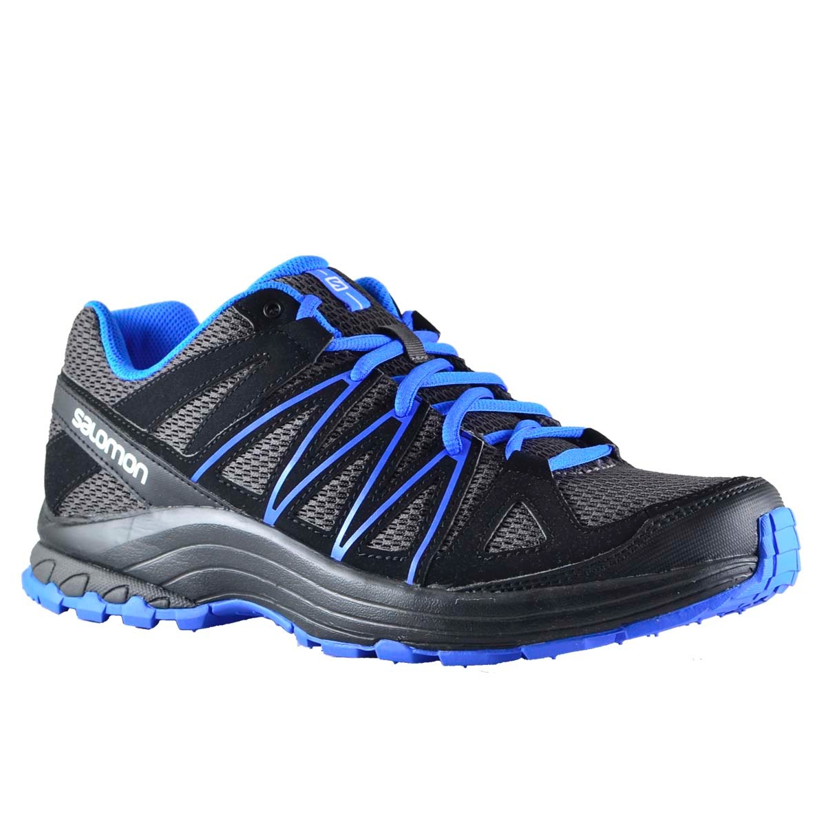 salomon bondcliff mens trail running shoes review miami