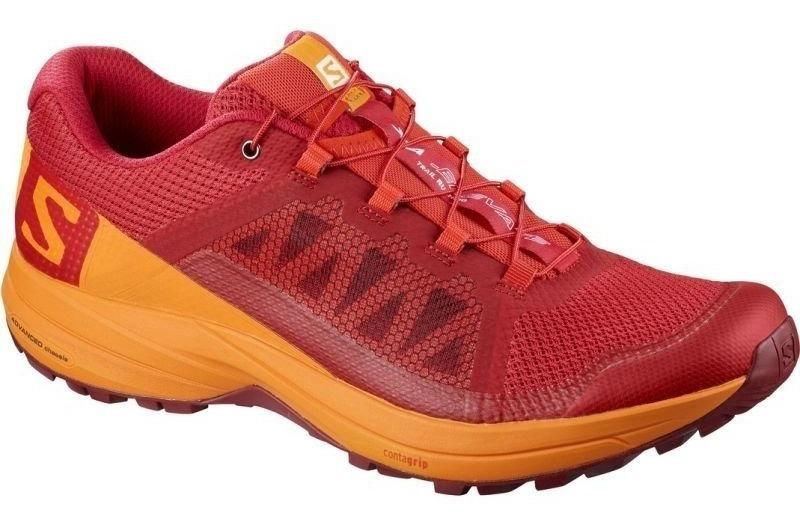 22d9ca7f128 Zapatillas Salomon Xa Elevate Hombre -trail Running- - $ 5.399,00 en ...
