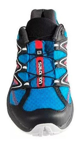 zapatillas salomon xt weeze running mujer