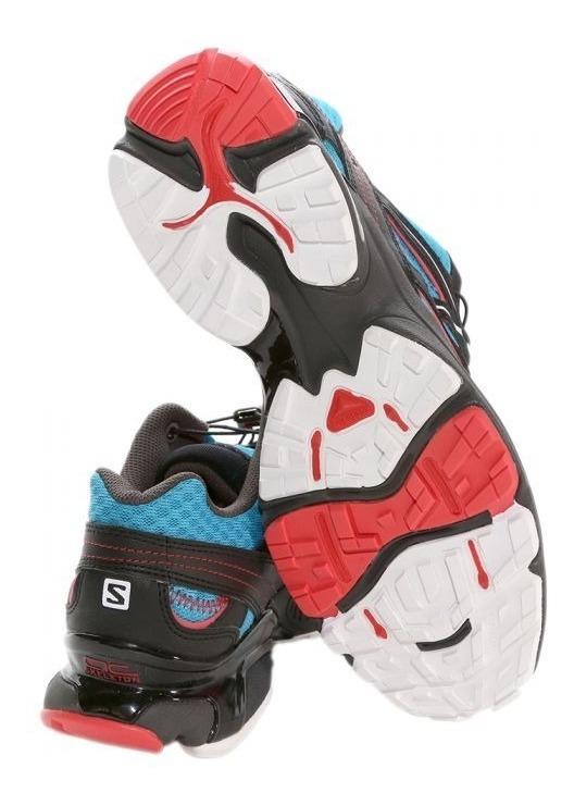 Zapatillas Salomon Xt Weeze W 366882 Envíos A Todo El País