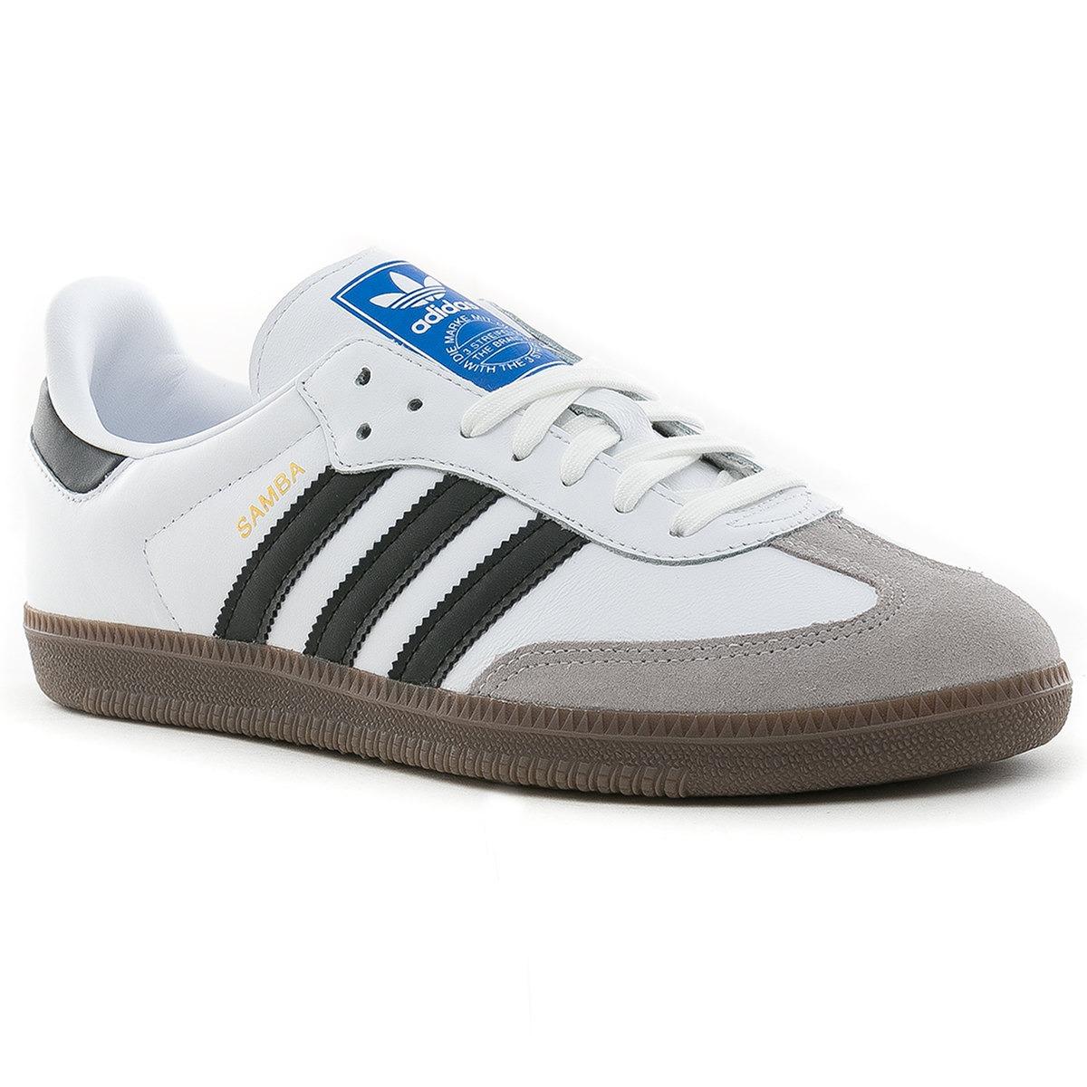 super popular 38eb9 87a20 Tienda Oficial Samba Blanco Zapatillas Og Originals 699 Adidas 2 qzwqagv