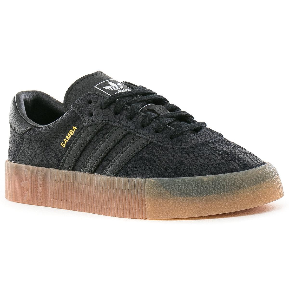 Zapatillas Sambarose W adidas Originals Tienda Oficial