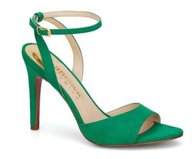 Verde Zapatos Bajo En Zapatillas Tacon Sandalias Mujer Aguja yPvmn0ON8w