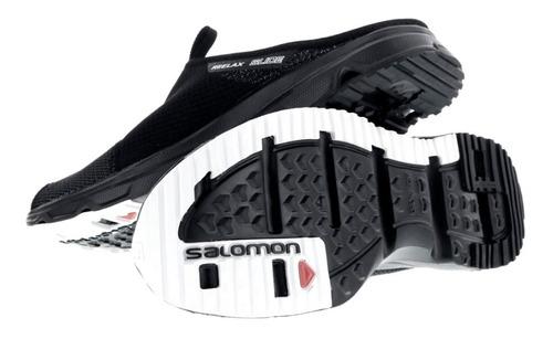 zapatillas sandalia hombre salomon  rx slide 4.0 - relax