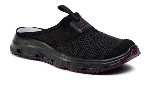 zapatillas sandalias mujer salomon - rx slide 4.0 - relax