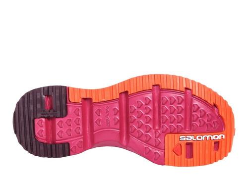 zapatillas sandalias ojotas salomon rx slide 3.0 mujer relax