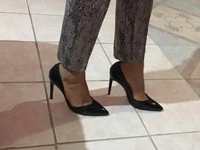 SandaliasTacon Mujer Libre Transparente Zapatos Mercado Zara En trCQhsd