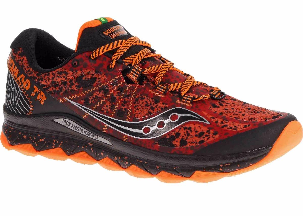Running Nike 245 Tr Nomad Trail Saucony S 40 No Hombre Zapatillas AqXP6Bn 62446ec2750f