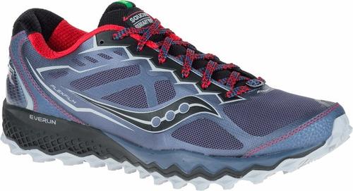 zapatillas saucony peregrine 6 trail - consulta tu numero