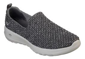 zapatillas skechers mujer negras sin cordones usados 40