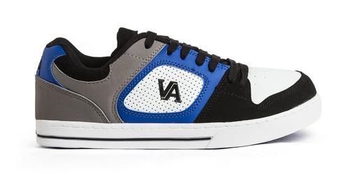 zapatillas skate hombre envio gratis urbana cuero valimited