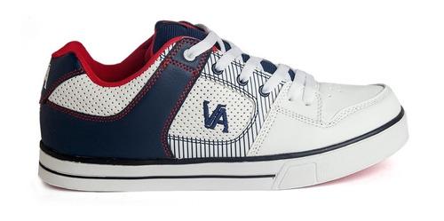 zapatillas skate hombre envio gratis urbanas blancas
