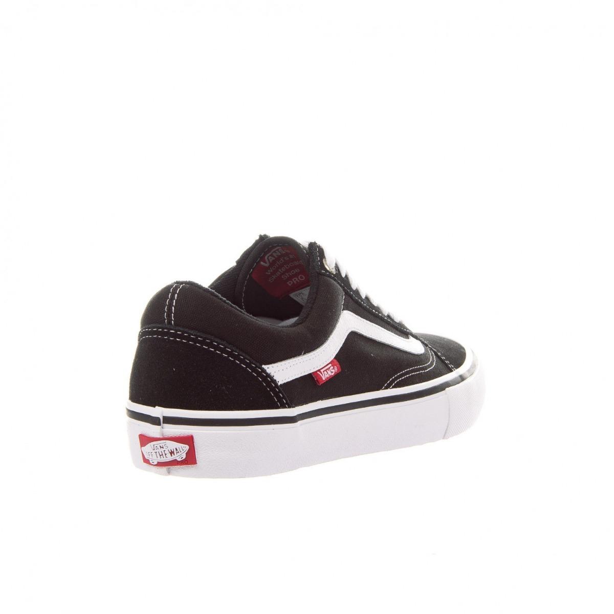 98080e4bf En Skate 650 Pro Zapatillas Vans Skool Old 00 3 Libre De Mercado An1qffwR