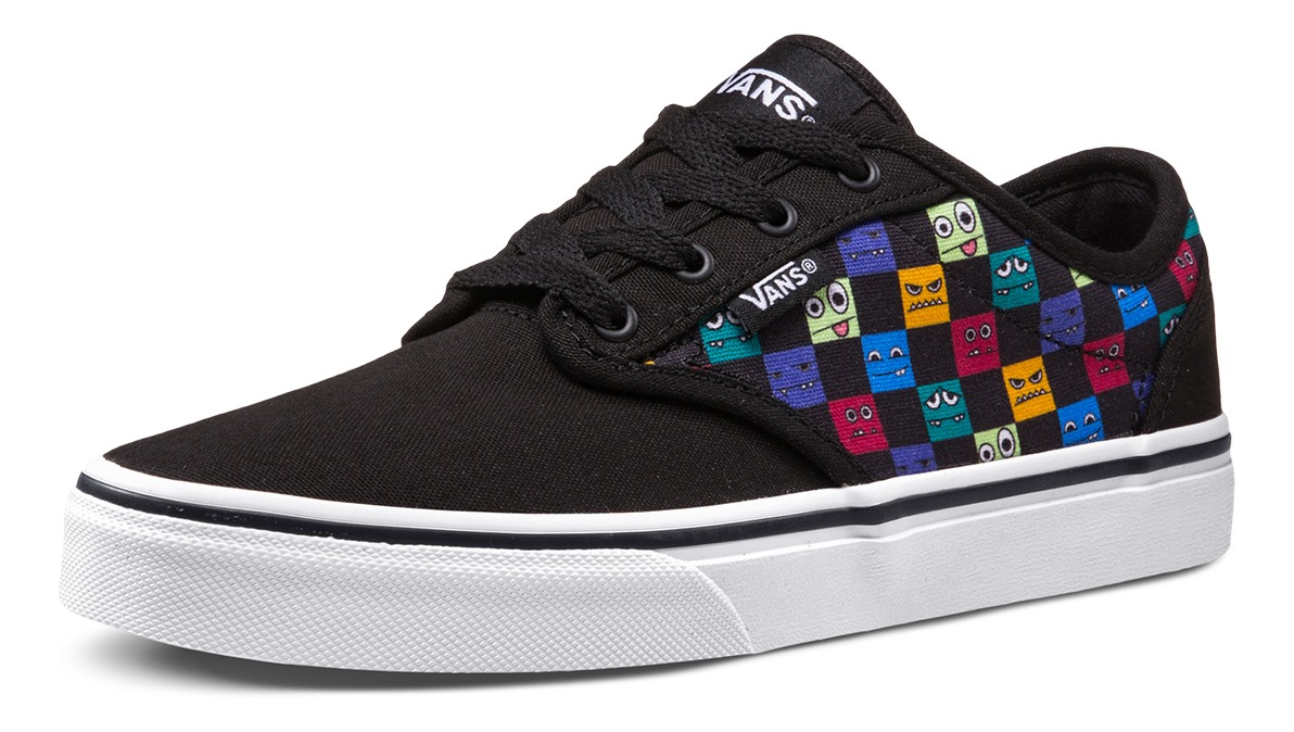 vans zapatillas skate