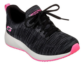 zapatillas skechers argentina, Skechers Mujer Zapatillas