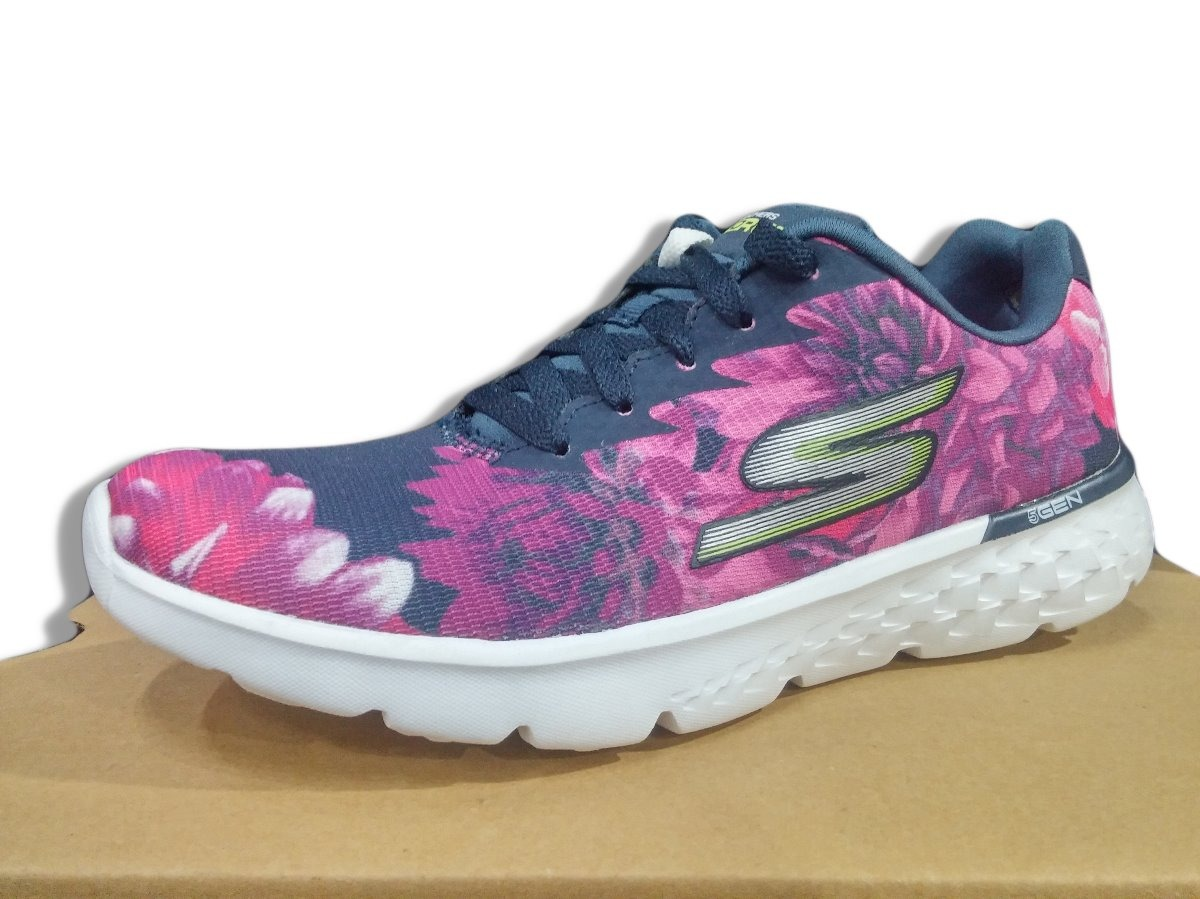 a31a5b798a2d0 zapatillas skechers go run 400 strive. Cargando zoom.