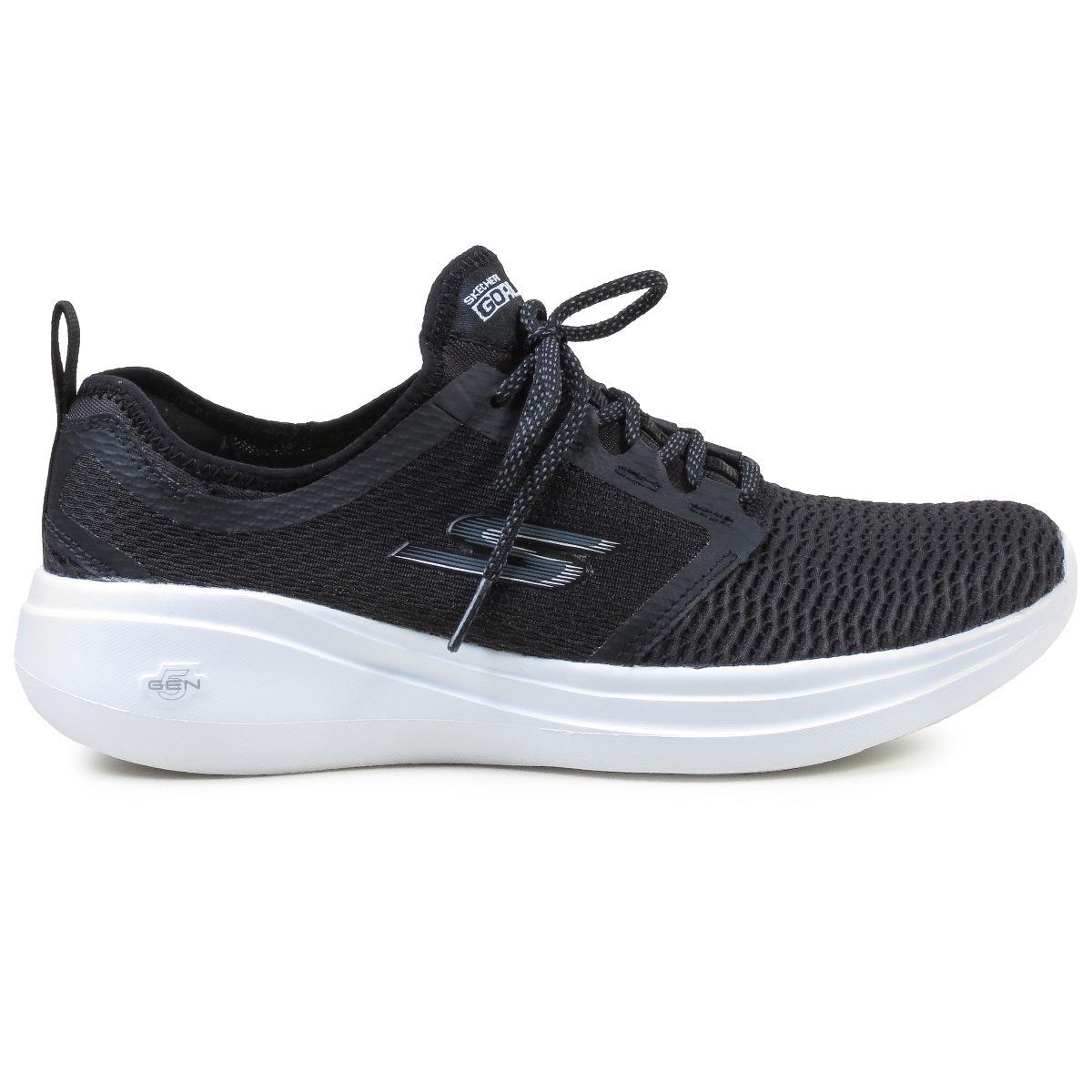 Zapatillas Skechers Go Run Fast Mujer Running Importadas