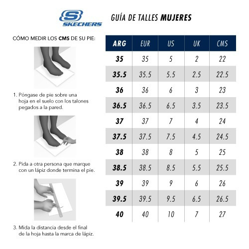 Zapatillas Skechers Go Run Ride 3 Mujer Running Correr