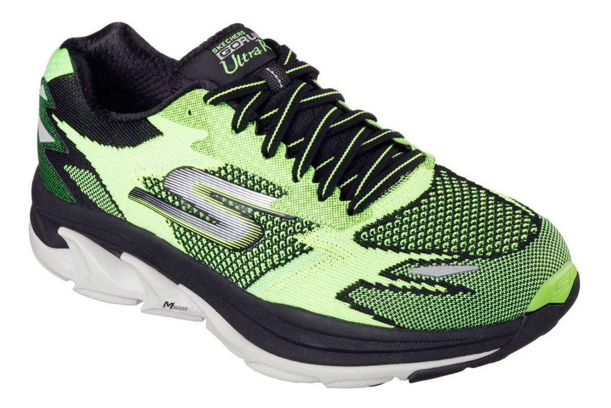 skechers go run ultra r road