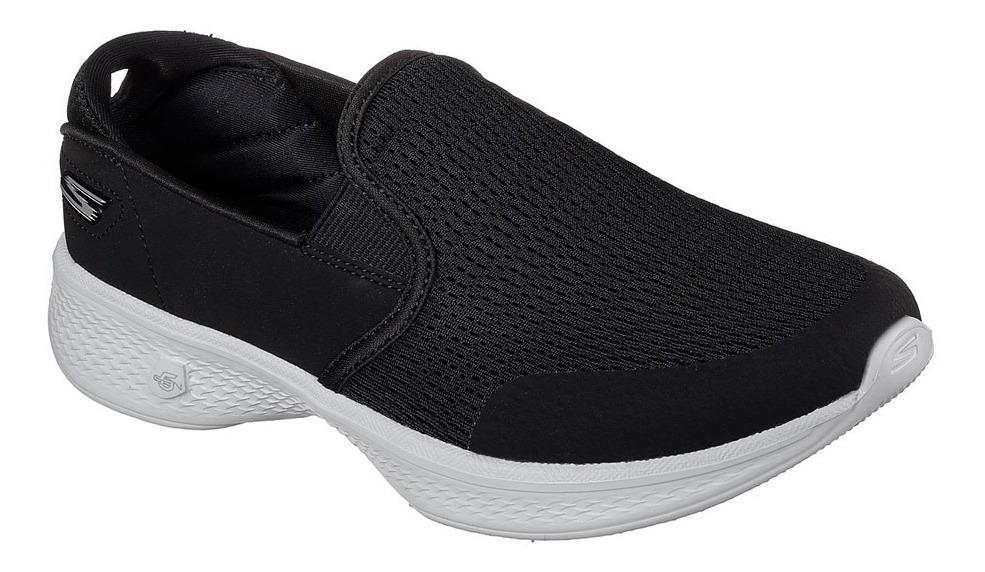 Zapatillas Skechers Go Walk 4 Attuned Mujer