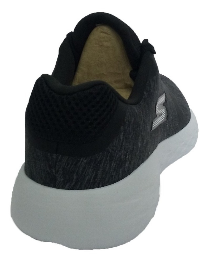 Zapatillas Skechers Hombre Go Run 600 55071 Solo 39.5 Y 41.5