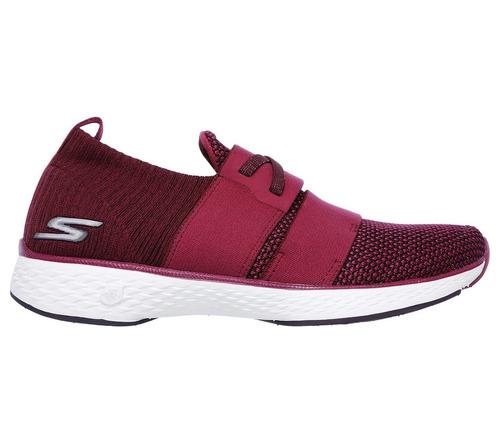 377a99107f181 zapatillas skechers mujer go walk sport devote. Cargando zoom... zapatillas  skechers mujer