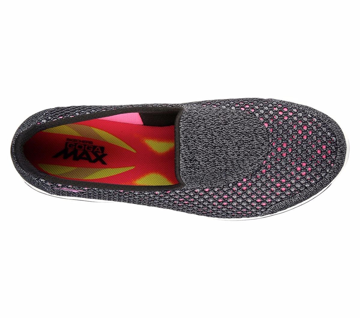 584d52a5029 zapatillas skechers go walk 4 kindle mujer caminata imported. Cargando zoom...  zapatillas skechers mujer. Cargando zoom.