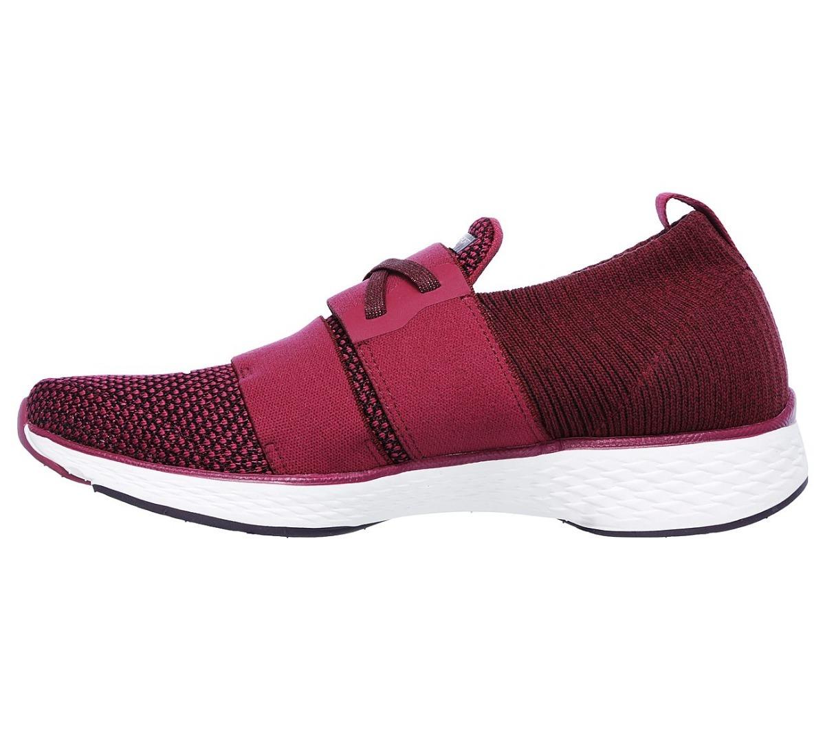 a7818b160e581 zapatillas skechers mujer go walk sport devote. Cargando zoom.