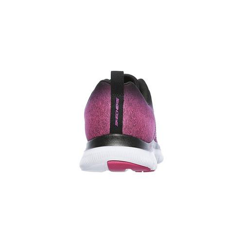 zapatillas skechers mujer running