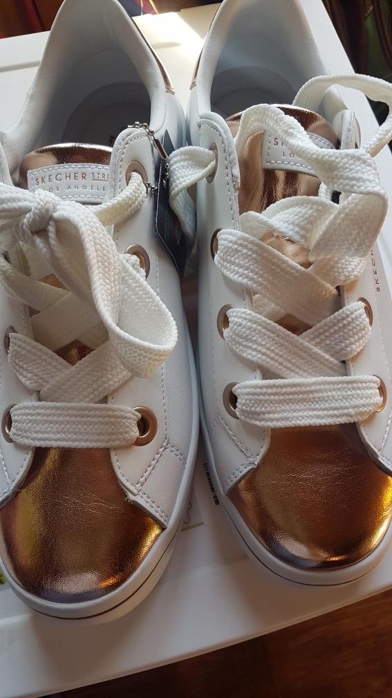 zapatillas skechers mujer 40