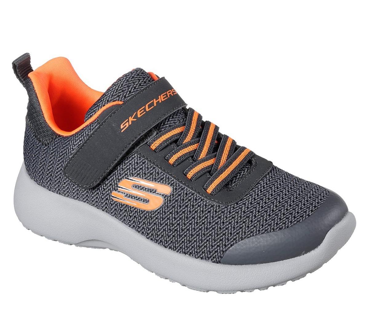 af219aa487f7c zapatillas skechers niño dynamight ultra torque deportivas. Cargando zoom.