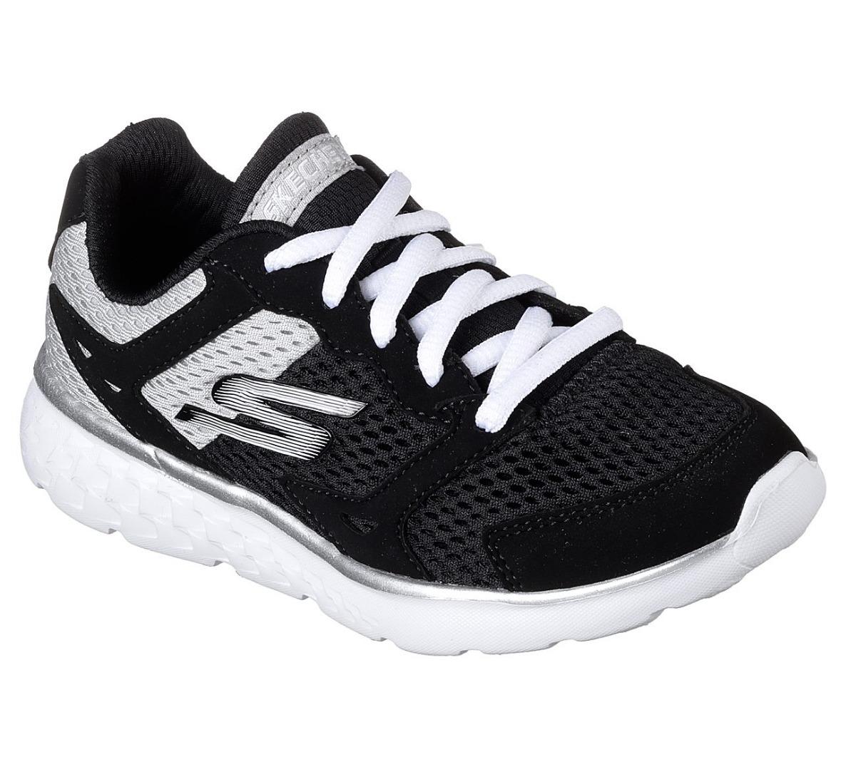 fd48ed6e zapatillas skechers niño go run 400 zodox deportivas running. Cargando zoom.