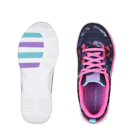 zapatillas skechers niños
