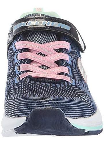 zapatillas skechers niños doble stridesduo dash
