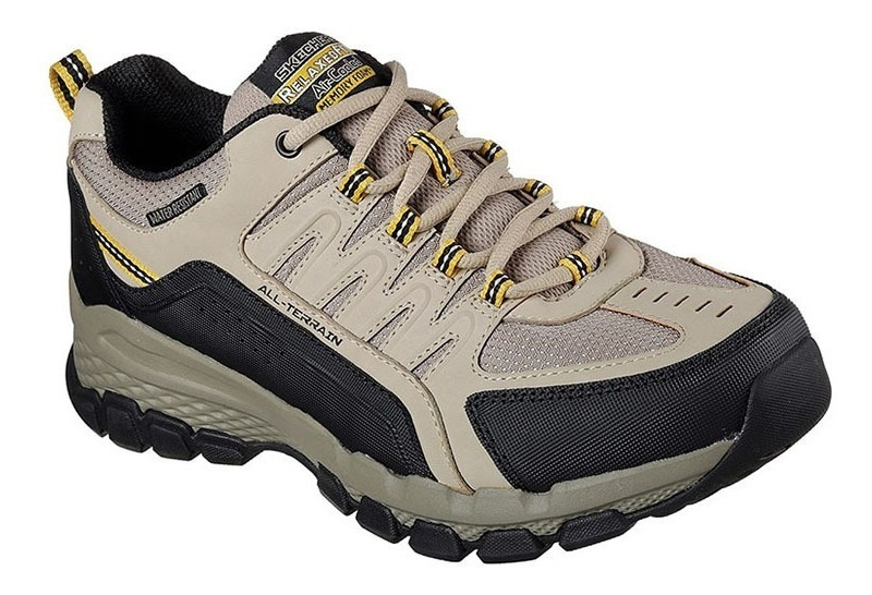 skechers impermeables