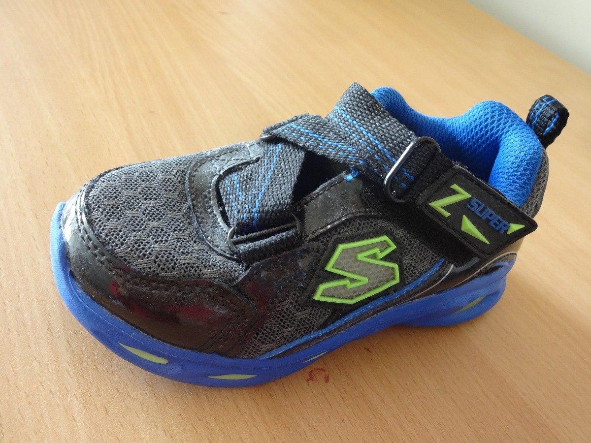 zapatillas skechers para niños