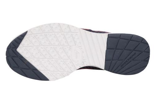 zapatillas skechers running hombre
