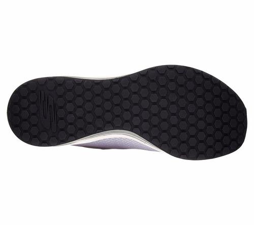 zapatillas skechers skech-air element suela aire mujer