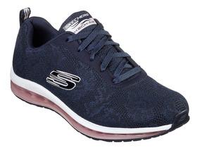 Zapatillas 'Skechers' con cámara de aire