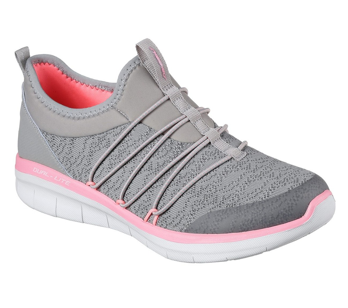 51dbc5551d zapatillas skechers synergy 2 w simply chic mujer deportivas. Cargando zoom.