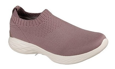 Pure Depor Mujer You Zapatillas Lifestyle Skechers Fitness cTlKJF13