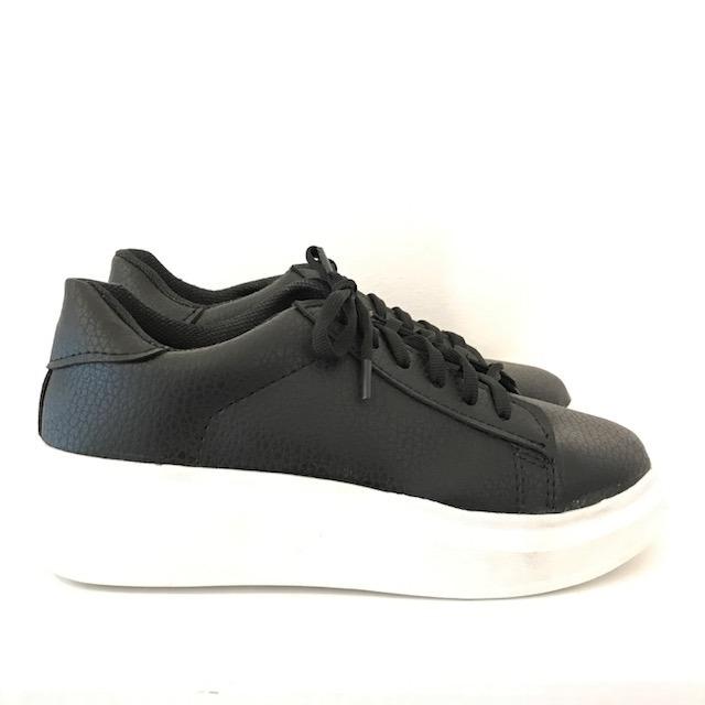 46b77845e53 Zapatillas Sneaker Mujer Plataforma Verano 2019 Monakia -   699