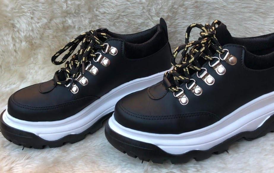 b7580ac80ef zapatillas sneakers balenciagas plataforma alta moda 2018. Cargando zoom.
