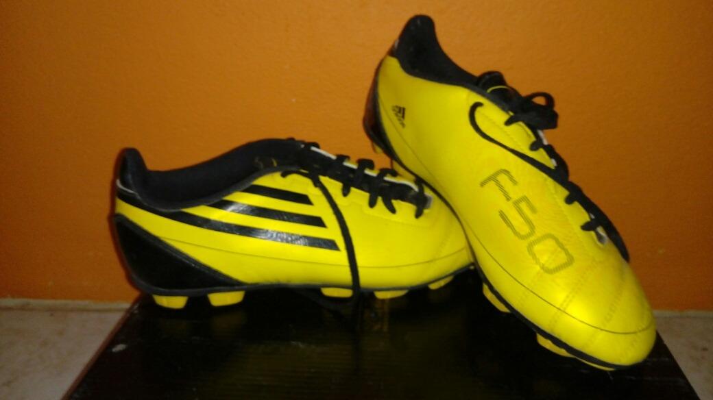 2f8e10e74d89a zapatillas soccer f50. Cargando zoom.